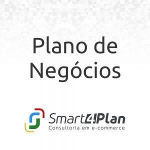 Planilha Plano de Negócios
